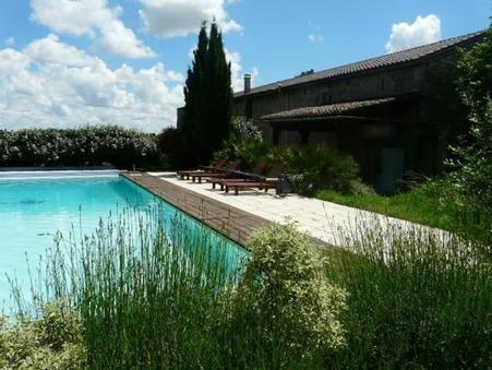 vente maison Nerac  345 000€