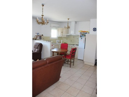 vente appartement Pertuis  205 000€