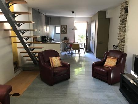 vente maison CHATEAUNEUF DE GADAGNE  183 000€