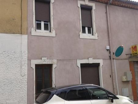 vente maison Salindres  159 000€