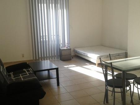 location appartement Ales