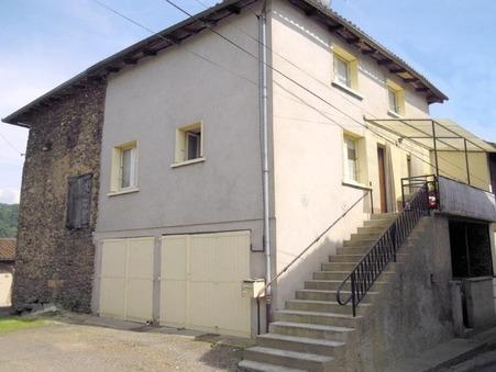 vente maison St parthem