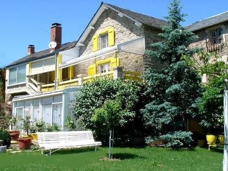 Photo annonce Maison Lapanouse