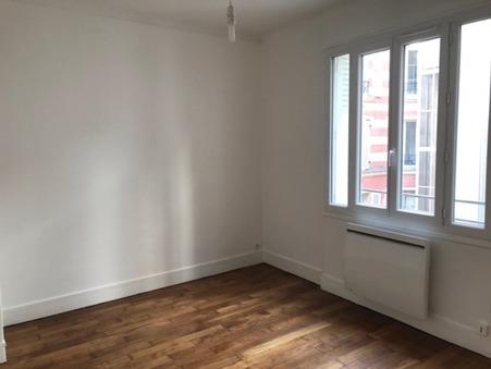 location appartement Paris 18eme arrondissement