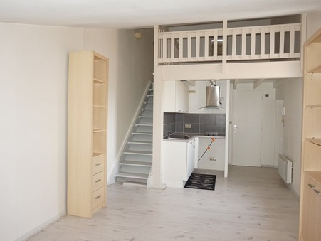 location appartement Anse