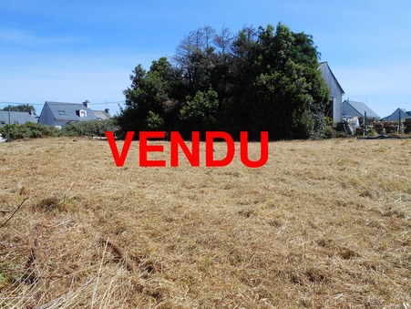 vente terrain Guilvinec