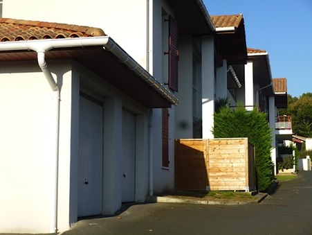 vente appartement ANGLET  265 000€