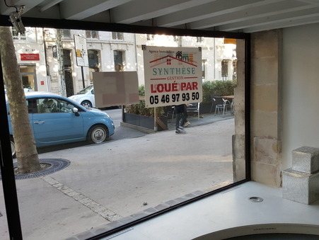 location local Saintes