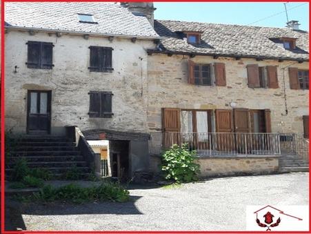 vente maison Saint-Germain-du-Teil 38 000€
