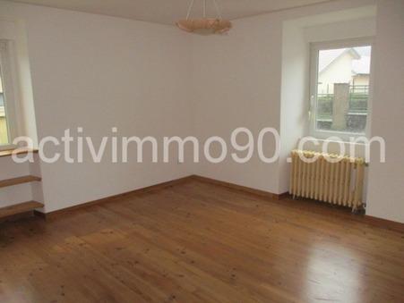 vente appartement BELFORT 81 700€