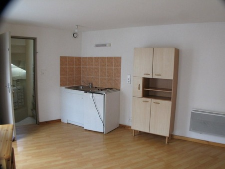 location appartement Langogne