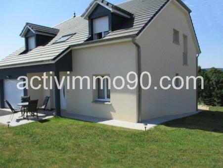 vente maison Bavilliers