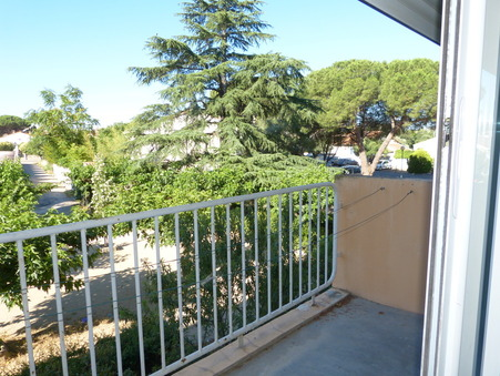 Photo annonce Appartement Beaucaire