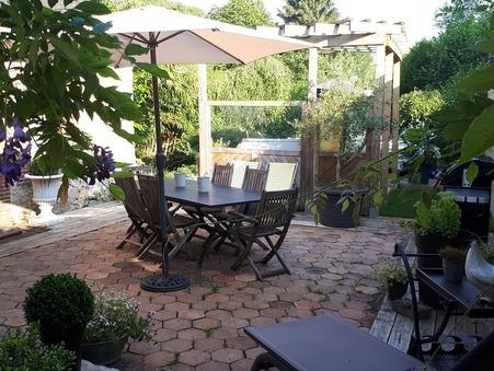 vente maison Courtomer  141 300€