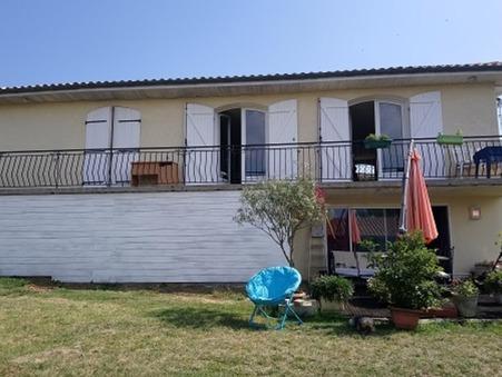 vente maison Rions