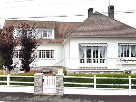 vente maison Friville escarbotin