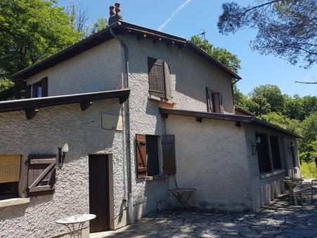 vente maison Decazeville