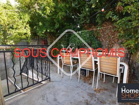 vente maison Marseille 3eme arrondissement