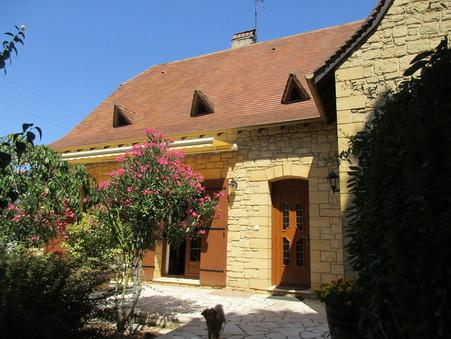 vente maison Bergerac  340 800€