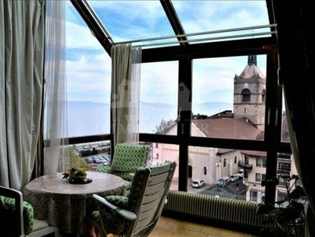 Vente appartement Evian les bains  290 000€