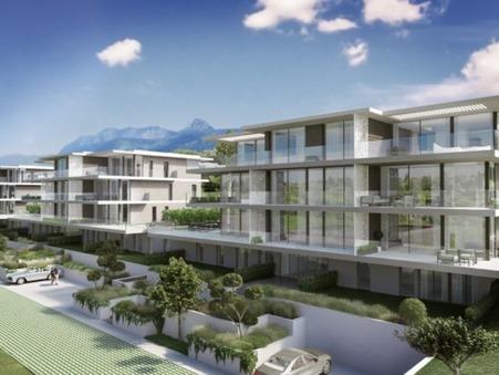 vente appartement EVIAN LES BAINS  415 000€