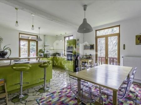 vente maison Saint paul en chablais