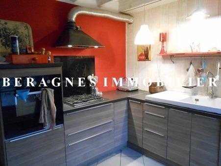 vente maison BERGERAC  152 100€