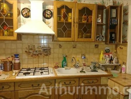 vente maison Pouilly sur loire 24 000€