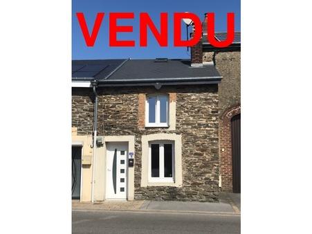 vente maison Thilay 60 000€