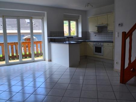 vente appartement Issenheim