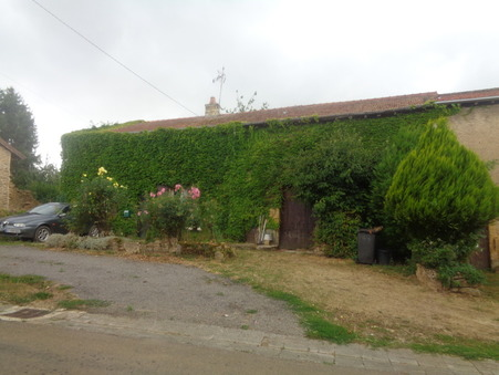 vente maison Lamouilly