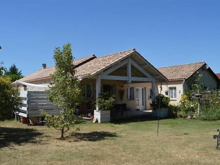 vente maison Duras