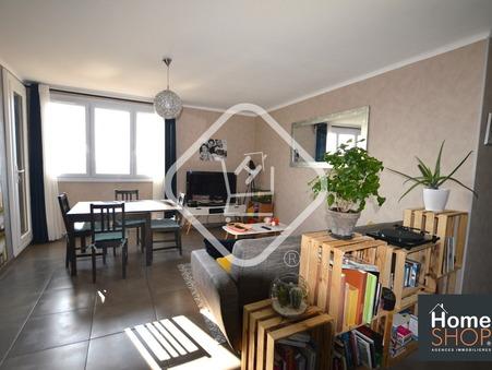 vente appartement Les pennes mirabeau