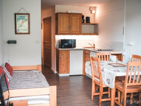 location appartement La plagne