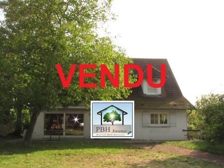 vente maison Haguenau