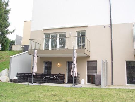 vente appartement Wentzwiller