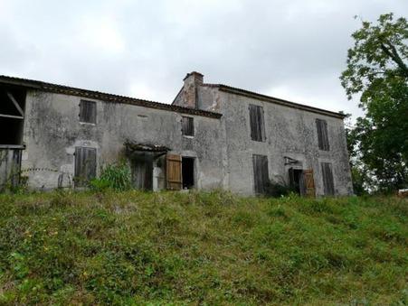 vente maison AIGUILLON  109 000€