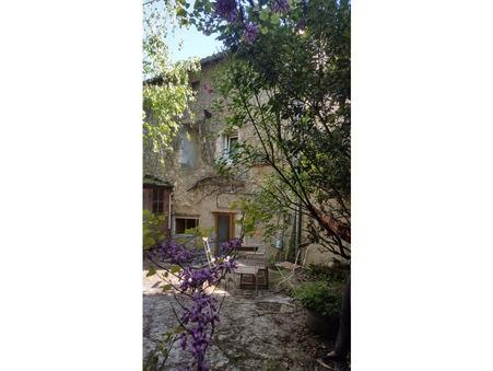 vente maison Chauvigny 92 000€
