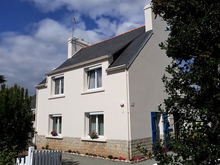 vente maison Fouesnant