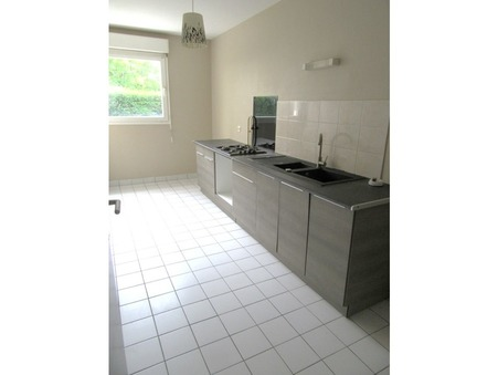 location appartement GUYANCOURT  837€