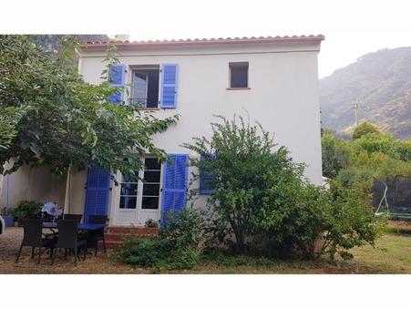 vente maison Cervione