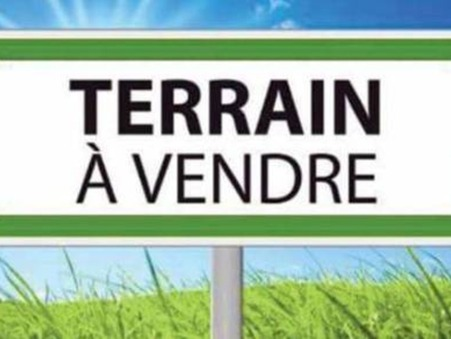 vente terrain Montargis