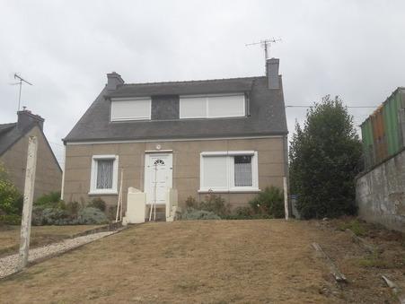 vente maison GUINGAMP 90 000€
