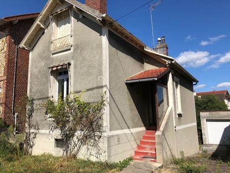 vente maison beaumont sur oise