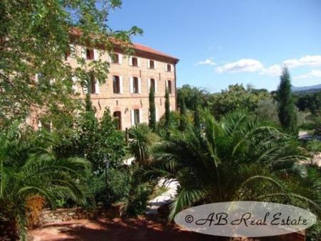vente maison Perpignan 1 895 000€