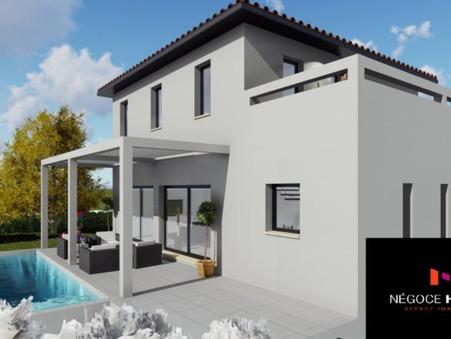 vente maison Villetelle