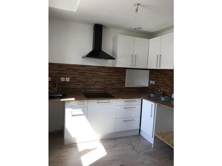 location appartement Bourg en bresse  568€