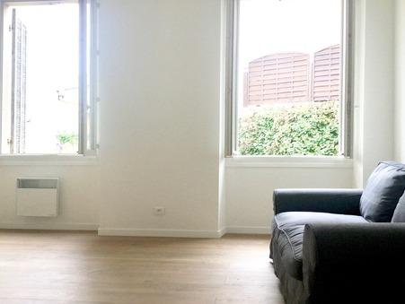location appartement Marseille 7eme arrondissement