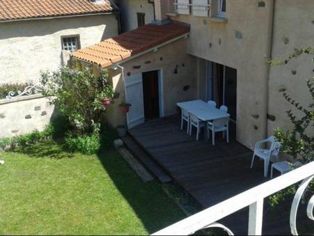 vente maison Cier-de-luchon