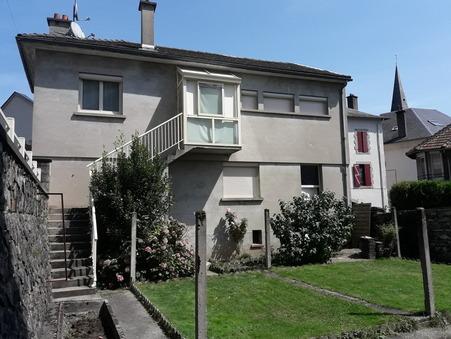 vente maison BORT LES ORGUES 91 000€